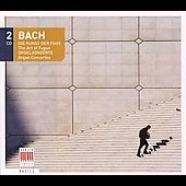 Basics - Bach: Art of Fugue, Organ Concertos / Köhler