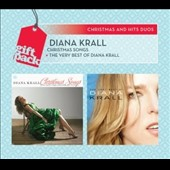 Diana Krall: Christmas Hits & Duos [Box]