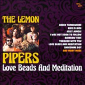 The Lemon Pipers: Love Beads and Meditation