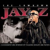 Jay-Z: The Lowdown Unauthorized