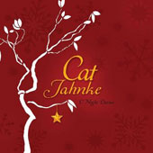Cat Jahnke: O Divine Night