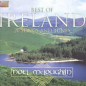 Noel McLoughlin: Best of Ireland: 20 Songs & Tunes
