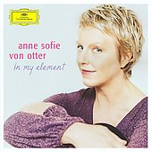 In My Element / Anne Sofie van Otter