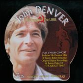 John Denver: Unplugged in the U.S.S.R. [Box]