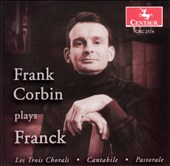 Frank Corbin plays Franck