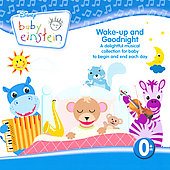 Baby Einstein: Baby Einstein: Wake-Up and Goodnight