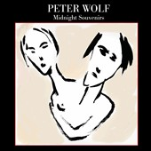 Peter Wolf (Vocals): Midnight Souvenirs [Digipak]
