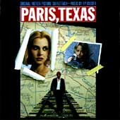 Ry Cooder: Paris, Texas [Original Motion Picture Soundtrack]