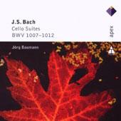 Bach: The Suites for Cello