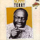Sonny Terry: Sonny Terry [Collectables]