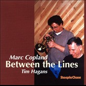 Marc Copland: Between the Lines
