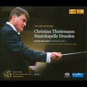 Bruckner: Symphony No. 8 / Thielemann