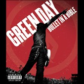 Green Day: Bullet in a Bible [PA]