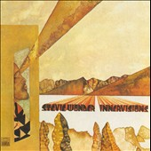 Stevie Wonder: Innervisions [Remaster]