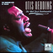 Otis Redding: It's Not Just Sentimental