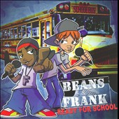 Beans and Frank: Ready for School