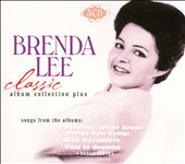 Brenda Lee: Classic Album Collection Plus [Box]