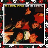 The Pretty Things: The Pretty Things/Get the Picture? [Digipak] *