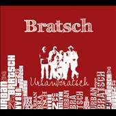Bratsch: Urban Bratsch [Digipak]