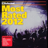 Various Artists: Most Rated 2012