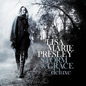 Lisa Marie Presley: Storm and Grace [Deluxe Edition] *