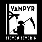 Steven Severin: Vampyr