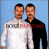 Miguel Bos&#233;: Papitwo