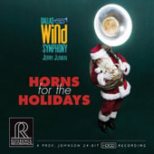 Horns for the Holidays / Dallas Wind Symphony