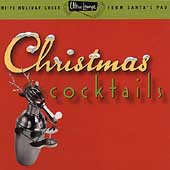 Various Artists: Ultra-Lounge: Christmas Cocktails