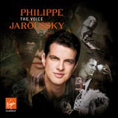 The Voice: Philippe Jaroussky
