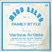 Various Artists: Miss Lilys Family Style, Vol. 1 [Digipak]