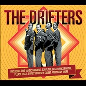 The Drifters (US): The  Drifters [Xtra] *
