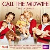 Various Artists: Call the Midwife: The Album