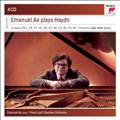 Emanuel Ax Plays Haydn