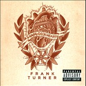 Frank Turner: Tape Deck Heart [PA]