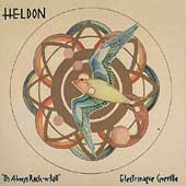 Heldon: Electronique Guerilla/It's Always Rock -n- Roll