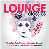 Various Artists: Lounge Classics [Wagram]