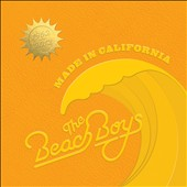 The Beach Boys: Made in California