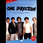 One Direction (UK): Midnight Story