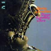 Stanley Turrentine: Always Something There [Remastered]