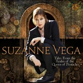 Suzanne Vega: Tales from the Realm of the Queen of Pentacles [Digipak]