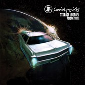 Cunninlynguists: Strange Journey, Vol. 3