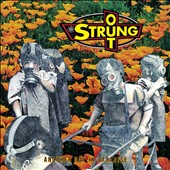 Strung Out: Another Day in Paradise [Digipak]