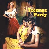 Various Artists: Teenage Party [Buffalo Bop]