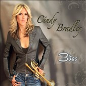 Cindy Bradley: Bliss [Digipak] *