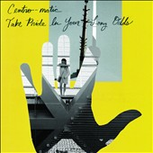 Centro-Matic: Take Pride in Your Long Odds [Slipcase] *