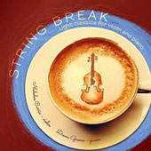 String Break: Light Classics for Violin and Piano