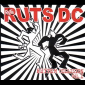 Mad Professor/Ruts D.C./Ruts: Rhythm Collision, Vol. 1 [Digipak]