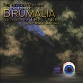 The Residents: The 12 Days of Brumalia
