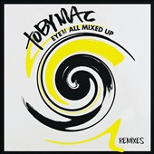 tobyMac: Eye'm All Mixed Up: Remixes
